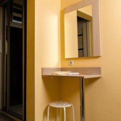 Светлана Плюс Отель 3* Улучшенный номер с различными типами кроватей фото 28