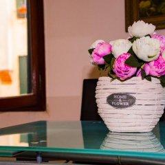 Отель Appartamento dei Frari Италия, Венеция - отзывы, цены и фото номеров - забронировать отель Appartamento dei Frari онлайн интерьер отеля фото 3