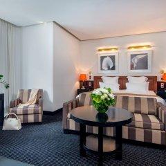 Hotel Barriere Le Majestic 5* Полулюкс с 2 отдельными кроватями фото 8