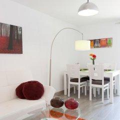 Отель Centric Aparment Plaza España в номере фото 2