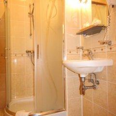 Гостиница Motel Natali Украина, Поляна - отзывы, цены и фото номеров - забронировать гостиницу Motel Natali онлайн ванная фото 2