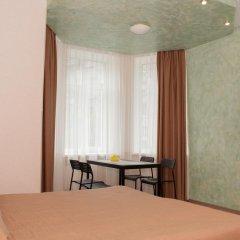 Hotel na Turbinnoy 3* Студия с различными типами кроватей
