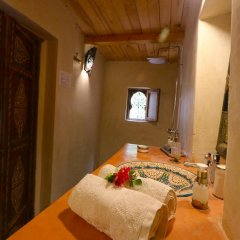 Отель Ecolodge Bab El Oued Maroc Oasis Полулюкс с различными типами кроватей