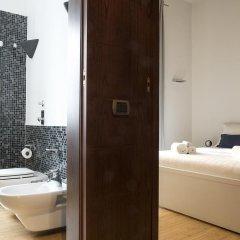 Отель easyhomes - Brera Fatebenefratelli Италия, Милан - отзывы, цены и фото номеров - забронировать отель easyhomes - Brera Fatebenefratelli онлайн ванная фото 2