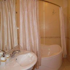 Апартаменты Юлана апартаменты Санкт-Петербург ванная фото 2