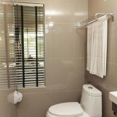 Отель Impress Resort 3* Номер Делюкс с различными типами кроватей фото 16