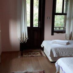Defne Hotel комната для гостей фото 2