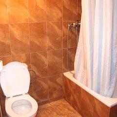 Отель Hostal Mont Thabor Номер категории Эконом с различными типами кроватей фото 10