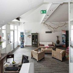 Апартаменты Residence 2 Studio & Suites интерьер отеля
