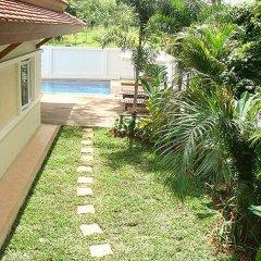 Отель Villa 140 пляж Банг-Тао фото 8