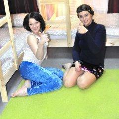 Like Hostel Ufa - 2 Кровать в общем номере фото 8