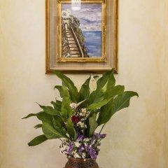 Отель Atena Bed and Breakfast Лечче интерьер отеля