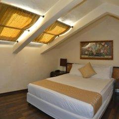 Отель Little House In The Colony Иерусалим комната для гостей фото 5