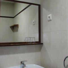 Отель Hostal Sevilla ванная фото 2