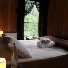 Villa de Pelit Hotel 3* Стандартный номер с двуспальной кроватью фото 11