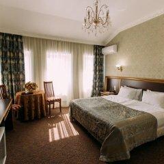 Отель Шери Холл 4* Полулюкс фото 21