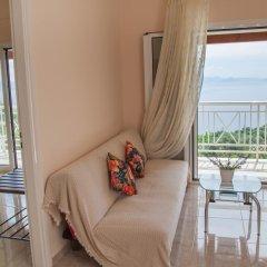 Апартаменты Brentanos Apartments ~ A ~ View of Paradise Семейные апартаменты с двуспальной кроватью фото 27