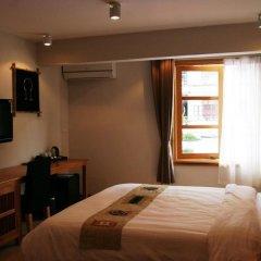 Sunny Mountain Hotel 4* Улучшенный номер с различными типами кроватей фото 9