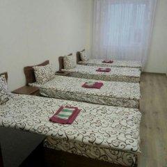 Hostel Vitan Номер Эконом разные типы кроватей фото 6