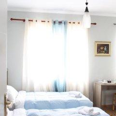 Hotel London 2* Стандартный номер с различными типами кроватей фото 5