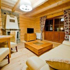 Отель Salamandra Косцелиско комната для гостей фото 5