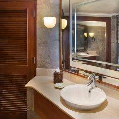 Отель The Laguna, a Luxury Collection Resort & Spa, Nusa Dua, Bali 5* Номер Делюкс с различными типами кроватей фото 7