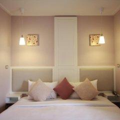 Hotel Alley 3* Улучшенный номер с двуспальной кроватью фото 15