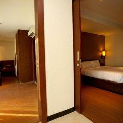 Отель Pietra Ratchadapisek Bangkok Таиланд, Бангкок - отзывы, цены и фото номеров - забронировать отель Pietra Ratchadapisek Bangkok онлайн комната для гостей фото 2