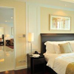 Dusit Suites Hotel Ratchadamri, Bangkok 5* Улучшенный люкс фото 3