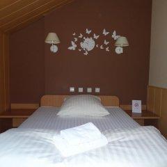 Hotel Atlantis 2* Стандартный номер с различными типами кроватей