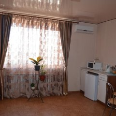Гостиница Aparthotel Flora в номере фото 2