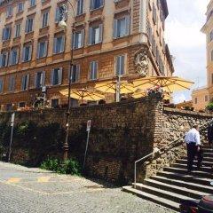 Отель Orange Garden Рим фото 12