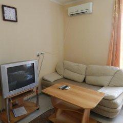 Гостевой дом Домашний Уют комната для гостей фото 5
