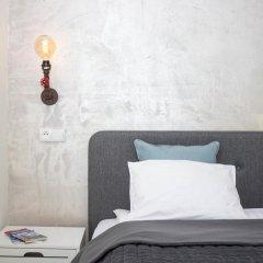 Chillout Hostel комната для гостей фото 2