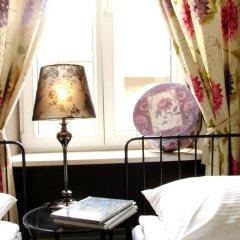 Отель Chmielna Guest House 4* Стандартный номер с разными типами кроватей