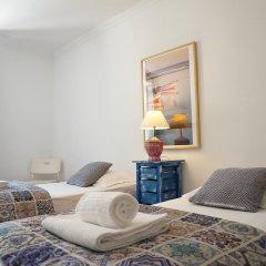 Отель Cibele by Patio 25 Португалия, Лиссабон - отзывы, цены и фото номеров - забронировать отель Cibele by Patio 25 онлайн комната для гостей фото 4