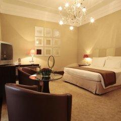 Отель New York Palace, The Dedica Anthology, Autograph Collection 5* Стандартный номер с различными типами кроватей фото 3