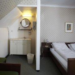 Отель Rogalandsheimen Gjestgiveri в номере