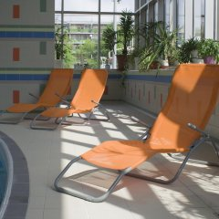 Отель Ceu Konferencia Központ сауна