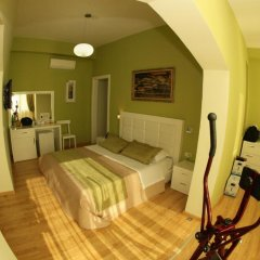 White City Hotel 3* Стандартный номер с двуспальной кроватью фото 16