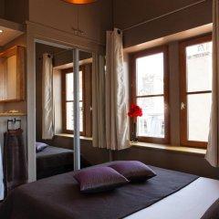 Отель Les Toits de Lyon Франция, Лион - отзывы, цены и фото номеров - забронировать отель Les Toits de Lyon онлайн комната для гостей фото 3