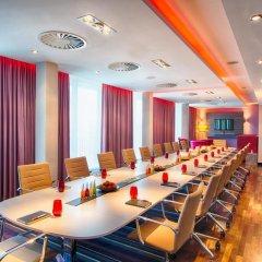 Leonardo Royal Hotel Munich Мюнхен помещение для мероприятий фото 2