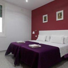 Отель Pension Corbero Мадрид комната для гостей фото 2