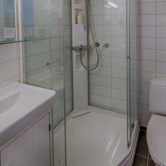 Kjøbmandsgaarden Hotel 3* Стандартный номер с различными типами кроватей фото 3