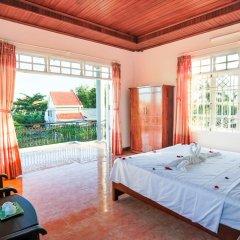 Отель Rice Village Homestay 2* Номер Делюкс с различными типами кроватей фото 5