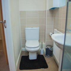 Отель Athletes Way House ванная фото 2