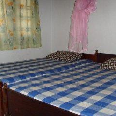 Отель Budde's Beach Restaurant & Guesthouse 2* Стандартный номер с различными типами кроватей фото 4