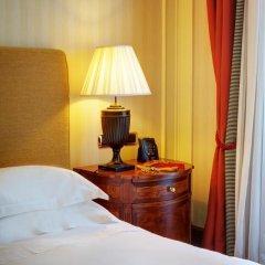 Hotel Excelsior Palace Palermo 4* Стандартный номер с различными типами кроватей фото 2