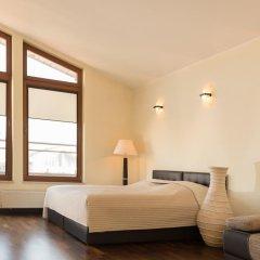 Апартаменты Sopocki Dwór Apartments Сопот комната для гостей фото 5