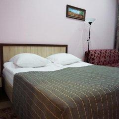 Гостиница Атлантида 2* Стандартный номер с двуспальной кроватью фото 9